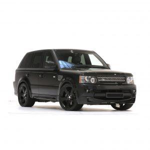 Range Rover Sport (2006-2013)