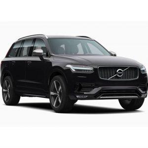 Запчасти Volvo XC90 (2015-)