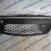 Решетка бампера Mazda CX7 бу