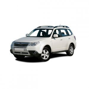 Forester III S12 (2008-2012)