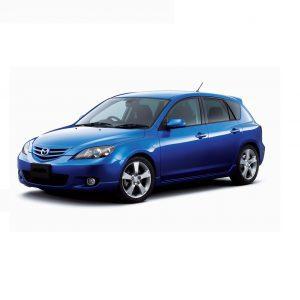 Mazda 3 BK (2003-2008)
