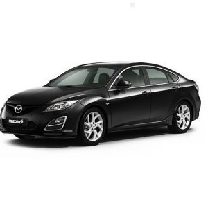 Mazda 6 GH (2007-2012)