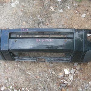 Бампер для ленд ровер дискавери 3