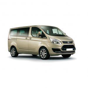 Transit/Tourneo Custom TTF (2012-)