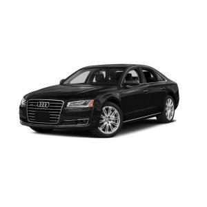 Audi A8 4H D4 (2010-2017)