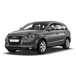 Audi Q7 4L (2005-2014)