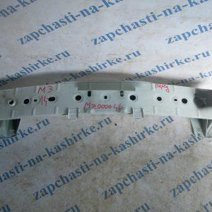 B45A-50-070 BJS7-50-070 Усилитель переднего бампера бу Mazda3 BM