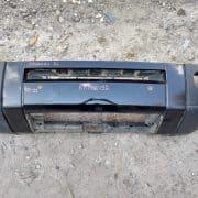 передний бампер ленд ровер дискавери 3