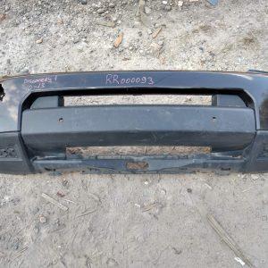 Передний бампер ленд ровер дискавери 4 2010