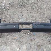 Задний бампер ленд ровер дискавери 4