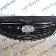 Решетка радиатора Mazda 6 2013 бу