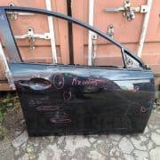 Дверь правая передняя Mazda3 BL седан