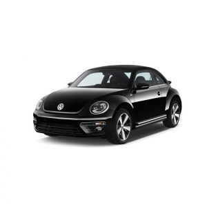 Запчасти VW Beetle II (2013-)