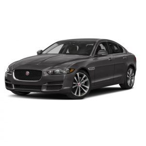 Jaguar XE (2015-)