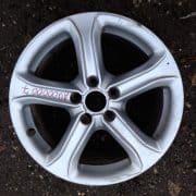 Диск Audi A4 R17 8K0601025CE