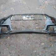 Бампер передний Audi A6 2015 S-line