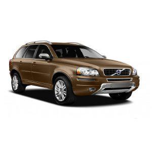 Запчасти Volvo XC90 (2002-2014)