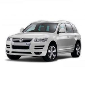 Запчасти VW Touareg 2002-2010