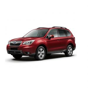 Forester IV S13 (2013-)
