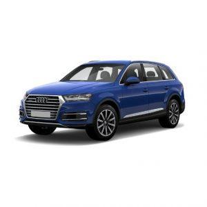 Audi Q7 4M (2015-)