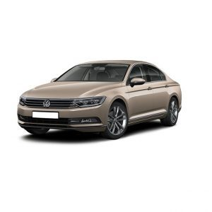 Запчасти VW Passat B8 (2015-)