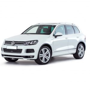 Запчасти VW Touareg II (2010-)