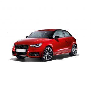 Audi A1 8X (2011-)