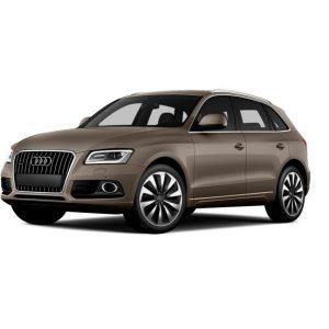Audi Q5 8R (2008-2016)