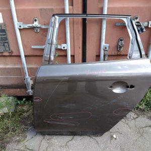 Задняя левая дверь XC60 бу