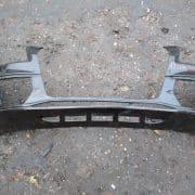 Бампер передний Audi Q5 2012 S-line