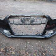 Бампер передний Audi A5 2012 S-line