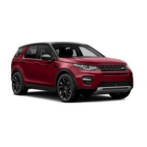 Discovery Sport (2014-)