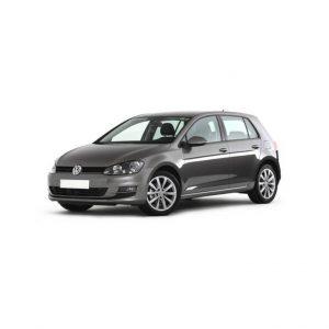 Запчасти VW Golf VII (2013-)
